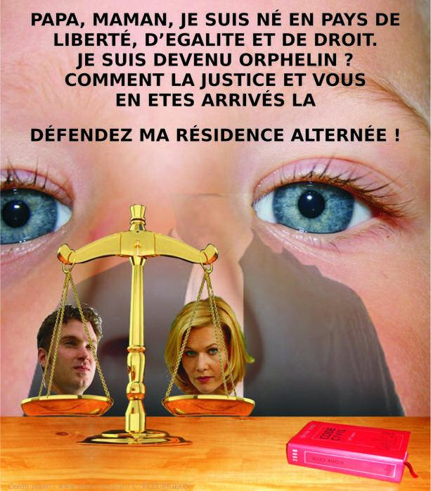 Rencontre entre parents divorcés
